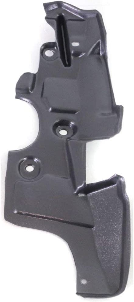 Genesis Coupe 10-16 Under Cover Right and Left Side Set Of 2 compatible with Genesis 09-15