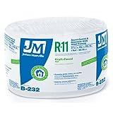 JOHNS MANVILLE INTL 90003717 R11 15 x 70'6'' Kraft Roll