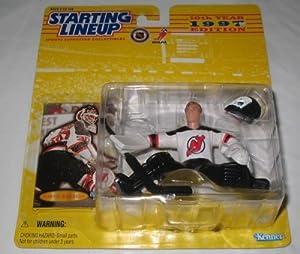 1997 Martin Brodeur NHL Starting Lineup