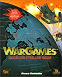 img - for War Games: Exclusive Strategy Guide book / textbook / text book