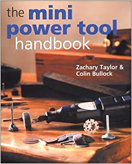 Book The Mini Power Tool Handbook – May 1, 2002