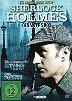 Sherlock Holmes Gigantenbox [7 DVDs] [ Special Edition ]