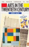 The Penguin Companion to the Arts in the Twentieth Century, Kenneth McLeish, 014051144X