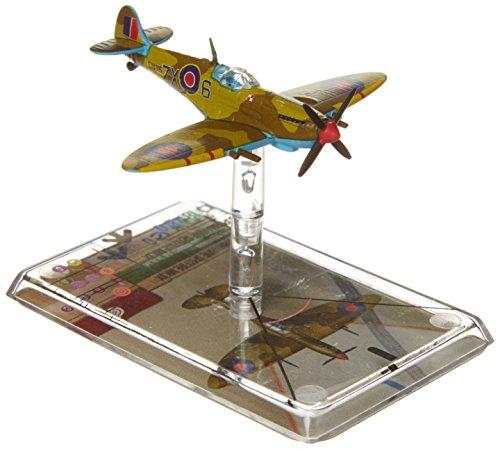 - Wings of Glory: Spitfire Mk.IX (Skalski)