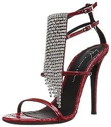 Rossetto Heeled Sandal