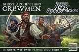 Frostgrave: Ghost Archipelago Crewmen
