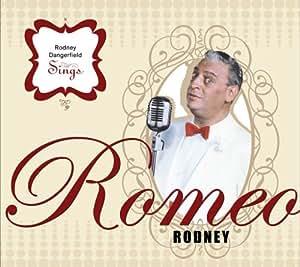 Romeo Rodney