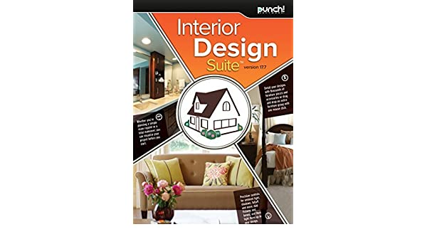 Amazon Punch Interior Design Suite V177 Download Software