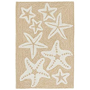 51E86EIybCL._SS300_ Starfish Area Rugs For Sale