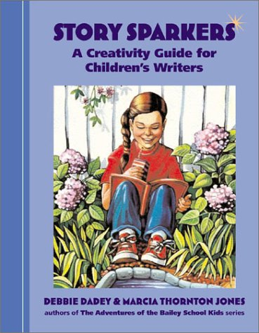 Pdf Reference Story Sparkers : A Creativity Guide for Children's Writers