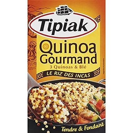 quinoa prix