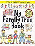img - for My Family Tree Book (First Record Book S.) book / textbook / text book