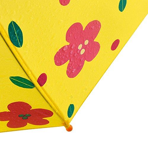 Rainbrace Umbrella Kids Fashion Childrens Dome Rain