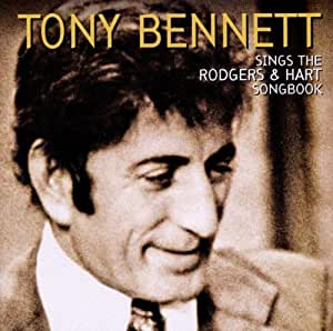 Tony Bennett Sings the Rodgers & Hart Songbook