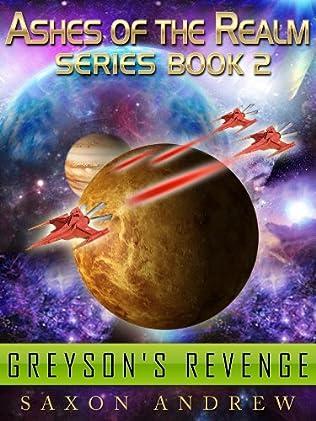 book cover of Greyson\'s Revenge