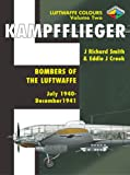 Kampfflieger 2, J. Richard Smith and Eddie J. Creek, 1903223431