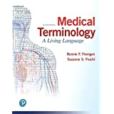 Medical Terminology: A Living Language PLUS MyLab Medical Terminology with Pearson eText - Access Card Package (7th Edition)