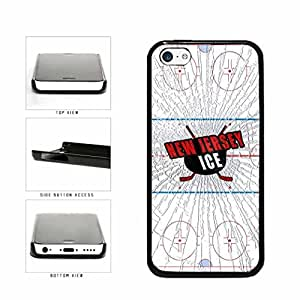 Zheng caseNew Jersey Ice Plastic Phone Case Back Cover Apple iPhone 5c