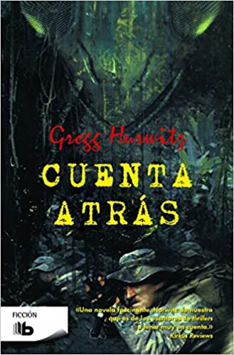 Cuenta atras (Spanish Edition): Gregg Andrew Hurwitz: 9788490701980: Amazon.com: Books