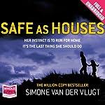 Safe as Houses | Simone van der Vlugt
