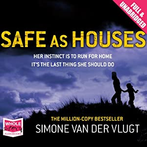 Safe as Houses Audiobook