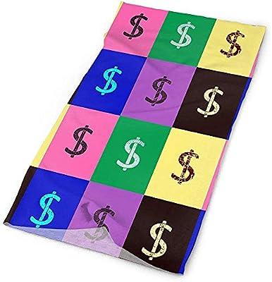 Signo de dólares de la casa Merle e ícono del símbolo del USD ...