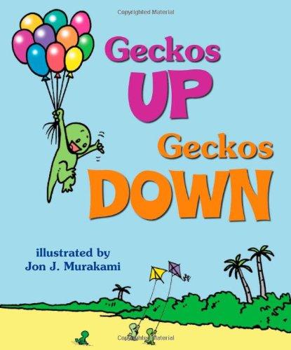 Geckos Up, Geckos Down -