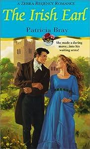 The Irish Earl (A Zebra Regency Romance)