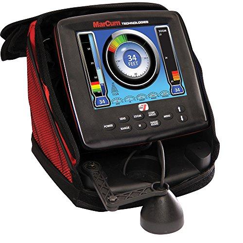 Marcum LX-7 Ice Fishing Sonar System/Fishfinder - LX-7