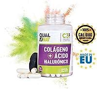 Collagene con Acido Ialuronico per una pelle Sana