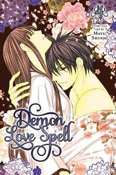 Demon Love Spell, Vol. 4 by [Shinjo, Mayu]