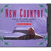 New Country - Holiday Special 1995