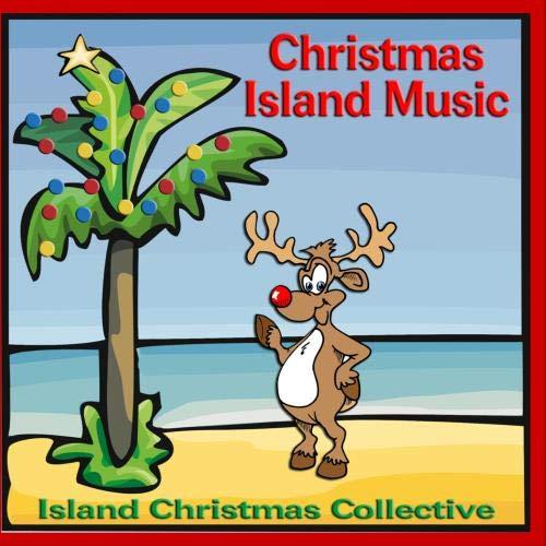 Christmas Island Music (Christmas Party Caribbean)