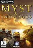 Myst V End of Ages