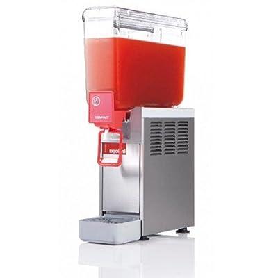 Distributeur de boissons froides 5 litres - L180 x P400 x H550 mm - UGOLINI
