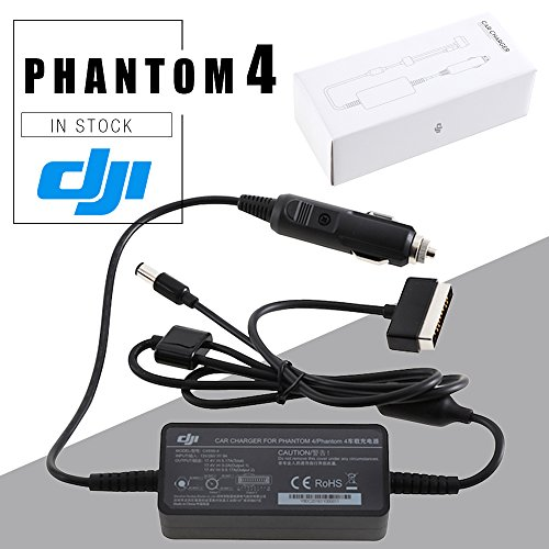 DJI Phantom Portable Car Charger