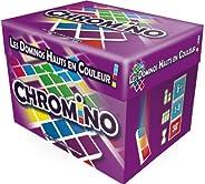 Zygomatic Chromino - Bilingual English/French (CHRO04ML3)