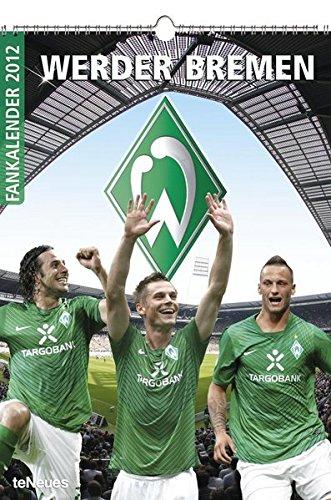 Werder Bremen Fankalender 2012