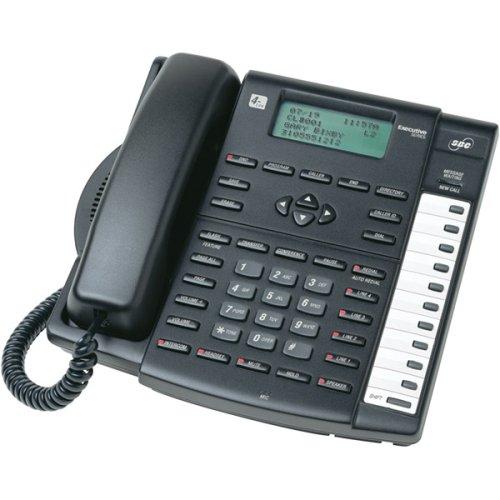 (4 LINE SPEAKERPHONE SBC 420i WITH CALLER ID)