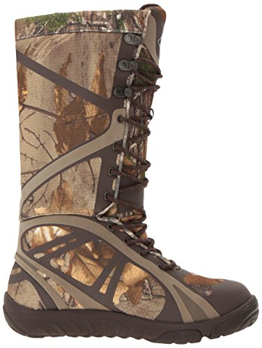 Lace Boot Up Muck Insulated Men's Boot Masking Shadow Rubber Tall Scent Lightweight Pursuit Hunting CC6wq8Z