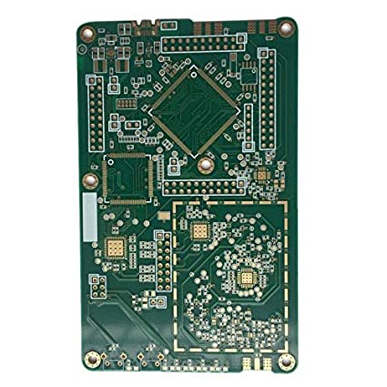 Amazon.com  TOOGOO PCB for hackrf one 1MHz-6GHz SDR Platform ... ad5f610b1a3