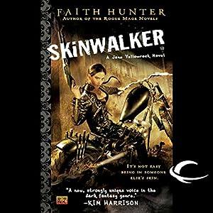 Skinwalker Audiobook