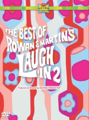 The Best of Rowan & Martin's Laugh-In, Vol. 2