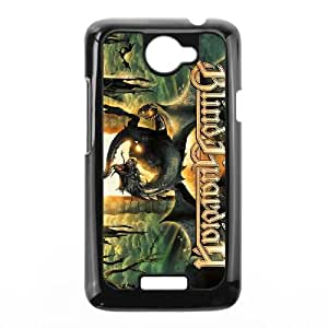Blind Guardian HTC One X Cell Phone Case Black&Phone Accessory STC_957336
