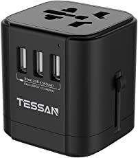 Amazon Com Ac Adapters Electronics