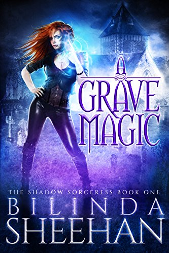 Darkness can't always be beaten by the light. Sometimes you have to fight fire with fire.Amber Morgan is a rookie in The Elite, an organisation tasked with the elimination of rogue preternatural beings in King City. But she has a secret. She's a witc...