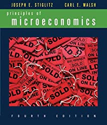 Principles of Microeconomics, Fourth Edition