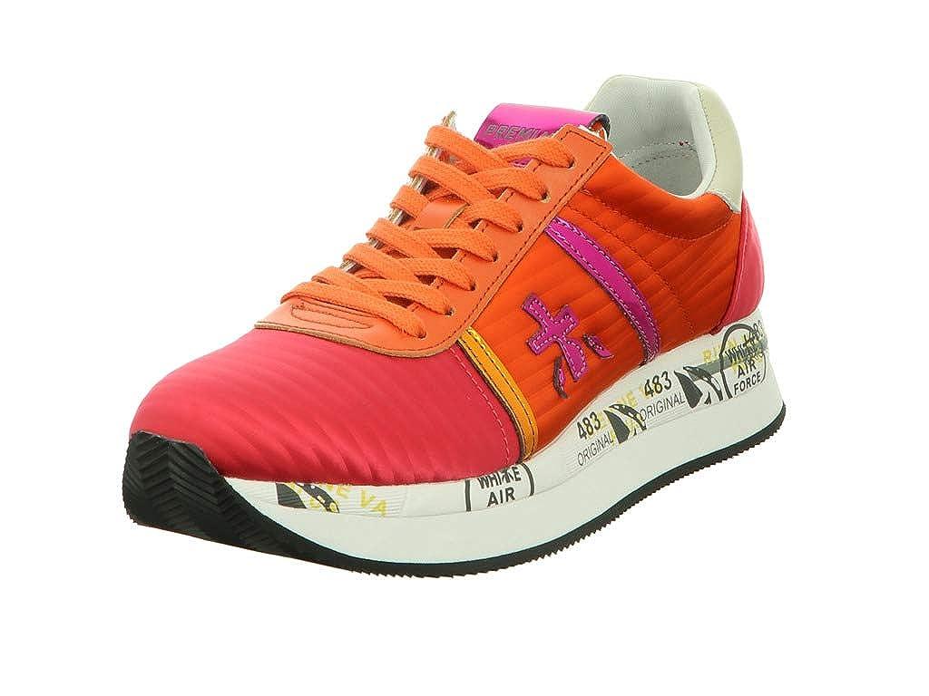 PREMIATA Damen Laufschuhe, Farbe Rosa, Marke, Modell Damen Laufschuhe Conny 3617 Rosa