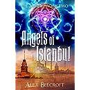 Angels of Istanbul (Arising Book 2)
