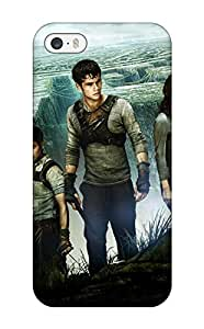 durable Protection Case Cover For Iphone 5/5s(2014 The Maze Runner) 5130473K55969471